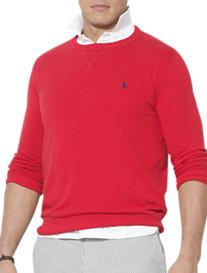 Polo Ralph Lauren® Lightweight Crewneck Pullover