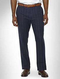 Polo Ralph Lauren® Briton Stripe Linen-Blend Pants