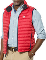 Polo Ralph Lauren® RLX Ether Down Vest
