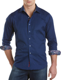 Robert Graham® Salisbury Sport Shirt