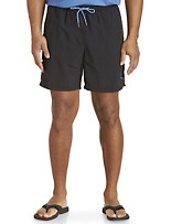 Tommy Bahama® Happy Go Cargo Swim Trunks