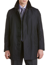 Sanyo® Hawk Reversible Raincoat