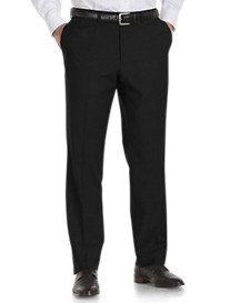 Riviera Traveler® by Jack Victor® Flat-Front Pants