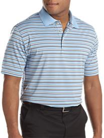 Peter Millar® Stripe Stretch Polo