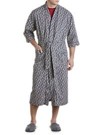 Majestic International® Gone Fishing Robe