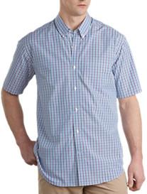 Cutter & Buck® Reid Check Sport Shirt