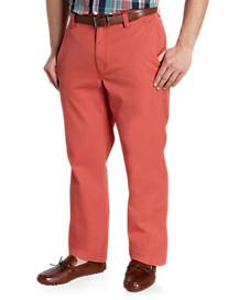 Cutter & Buck® Becket Flat-Front Twill Pants
