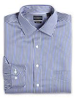 Rochester Bengal Stripe Dress Shirt