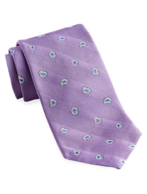 Brooks Brothers® Paisley Neat Silk Tie
