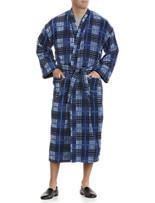 Majestic Velour Kimono Robe