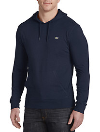 Lacoste® Long-Sleeve Hooded Tee