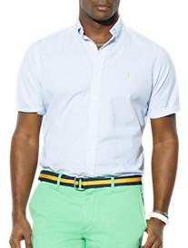 Polo Ralph Lauren® Seersucker Stripe Sport Shirt