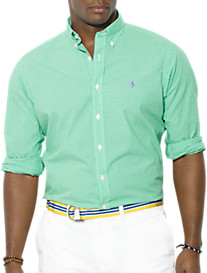 Polo Ralph Lauren® Check Sport Shirt