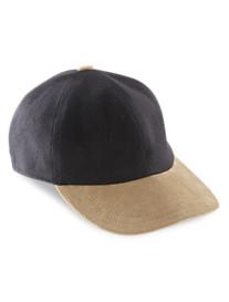 Brooks Brothers® Wool/Cashmere Baseball Cap
