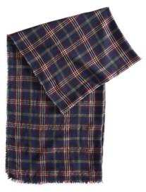 Brooks Brothers® Tartan Plaid Wool Scarf
