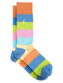 Polo Ralph Lauren® Stripe Socks