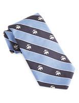 Brooks Brothers® Club Stripe Silk Tie