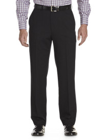 Michael Kors® Tonal Wool Suit Pants