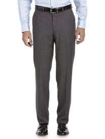 Michael Kors® Tic-Weave Suit Pants