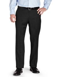 Ralph By Ralph Lauren Flat-Front Suit Pants
