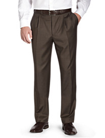 Ralph By Ralph Lauren Pleated Suit Pants