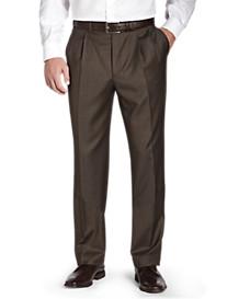 Ralph By Ralph Lauren Pleated Suit Pants