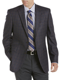Ted Baker® Endurance Plaid Wool Sport Coat