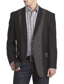 Marc New York Andrew Marc Black/Charcoal Jacket