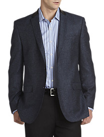 Marc New York Andrew Marc Donegal Tweed Sport Coat