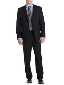 Jack Victor® Reflex Tonal Stripe Nested Suit