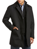 Sanyo® Crosby 3-in-1 Coat