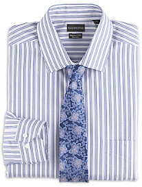 Rochester Stripe Dress Shirt