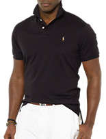 Polo Ralph Lauren® Soft Touch Polo