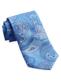 Rochester Mitcham Paisley Silk Tie