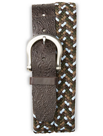 Robert Graham® Jive Web Belt