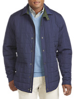 Tommy Hilfiger® Candlewood Quilted Nylon Jacket