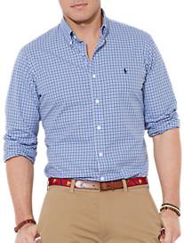 Polo Ralph Lauren® Check Sport Shirt