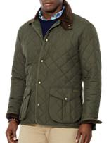 Polo Ralph Lauren® Danbury Quilted Coat