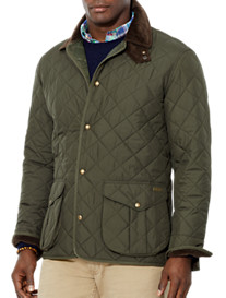 Polo Ralph Lauren® Danbury Quilted Coat