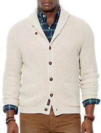 Polo Ralph Lauren® Shawl-Collar Cardigan