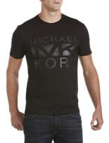 Michael Kors® Rise Logo Tee