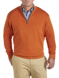 Peter Millar® Quarter-Zip Sweater