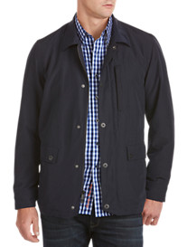 Robert Graham® Annadale Lightweight Nylon Jacket