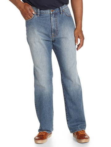 Lucky Brand® Limonite Medium Wash Jeans – 181 Relaxed Straight Fit