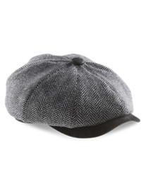 Robert Graham® Chauncey Newsboy Cap