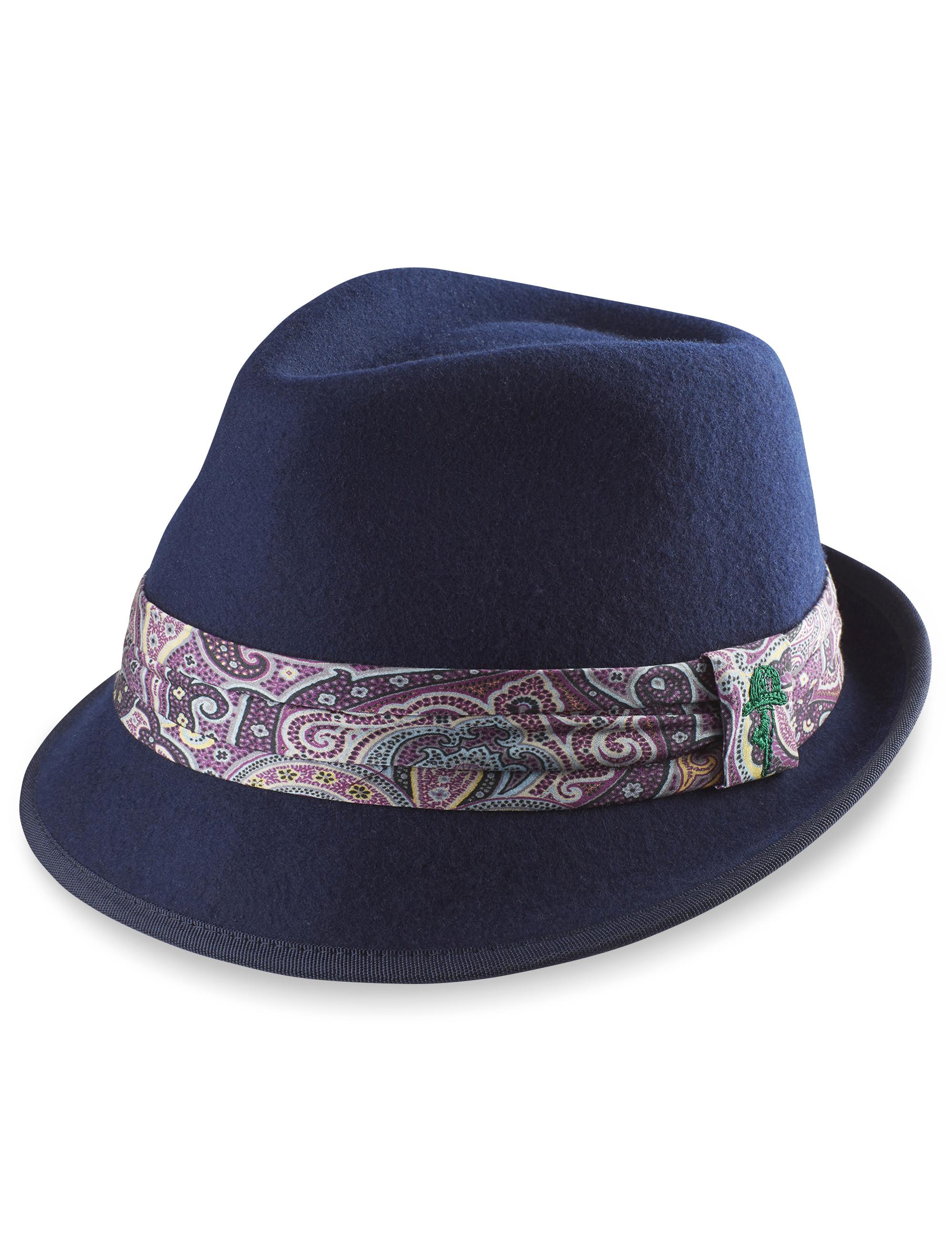 Robert Graham Hats Robert Graham Paladino Wool