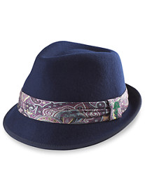 Robert Graham® Paladino Wool Felt Fedora