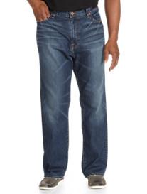 Lucky Brand® Danburite Dark Wash Denim Jeans