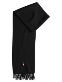 Polo Ralph Lauren® Classic Luxe Merino Wool Scarf