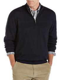 Cutter & Buck™ Douglas Half-Zip Sweater